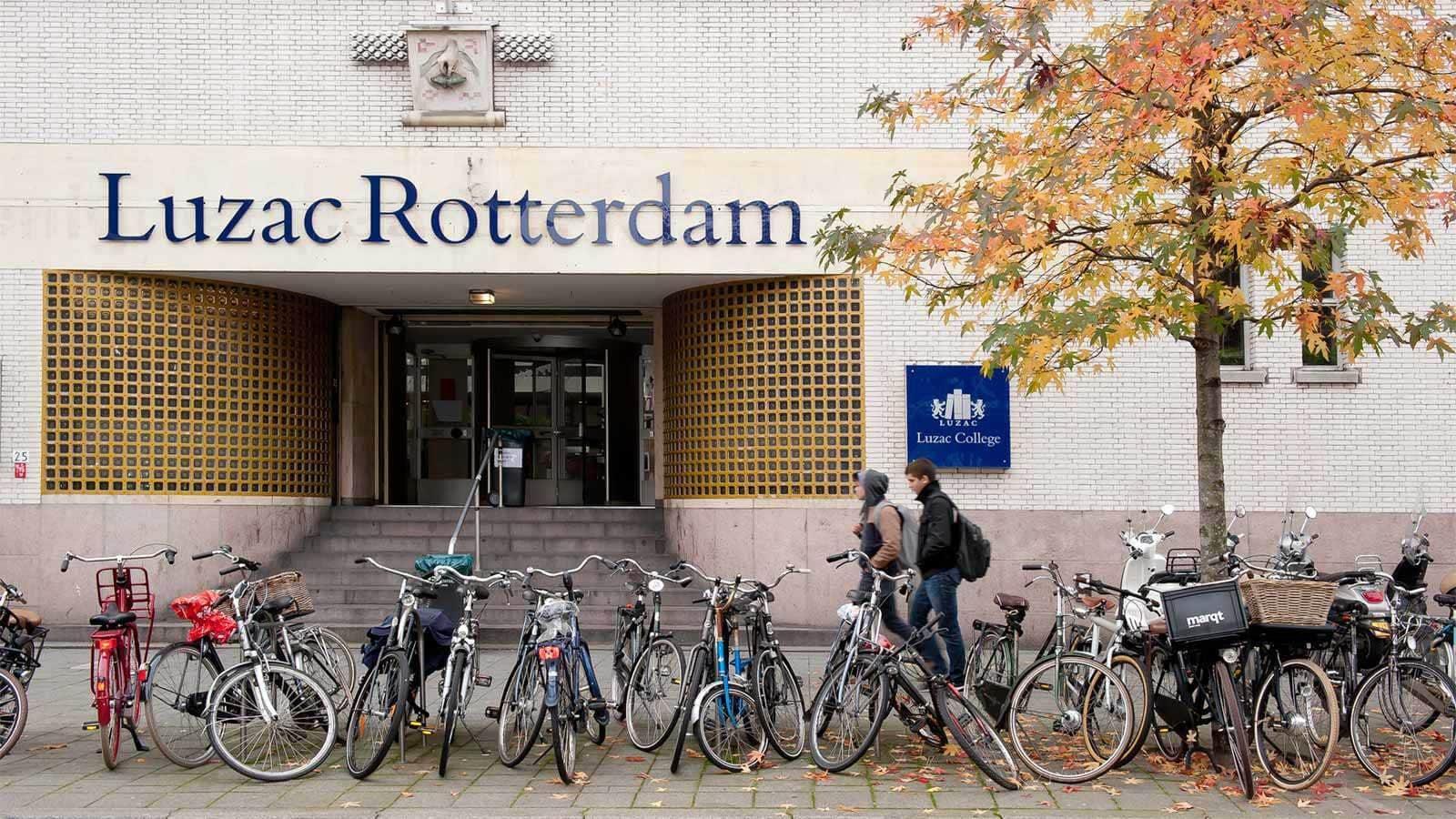 Spaarbank Rotterdam 8