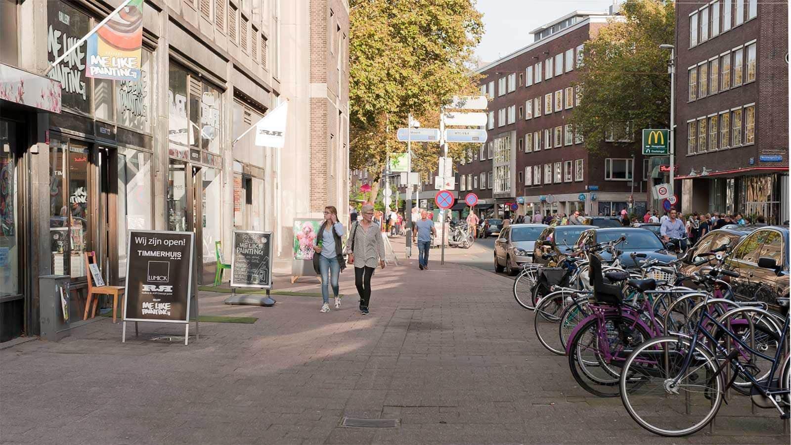 Stadstimmerhuis Rotterdam 3