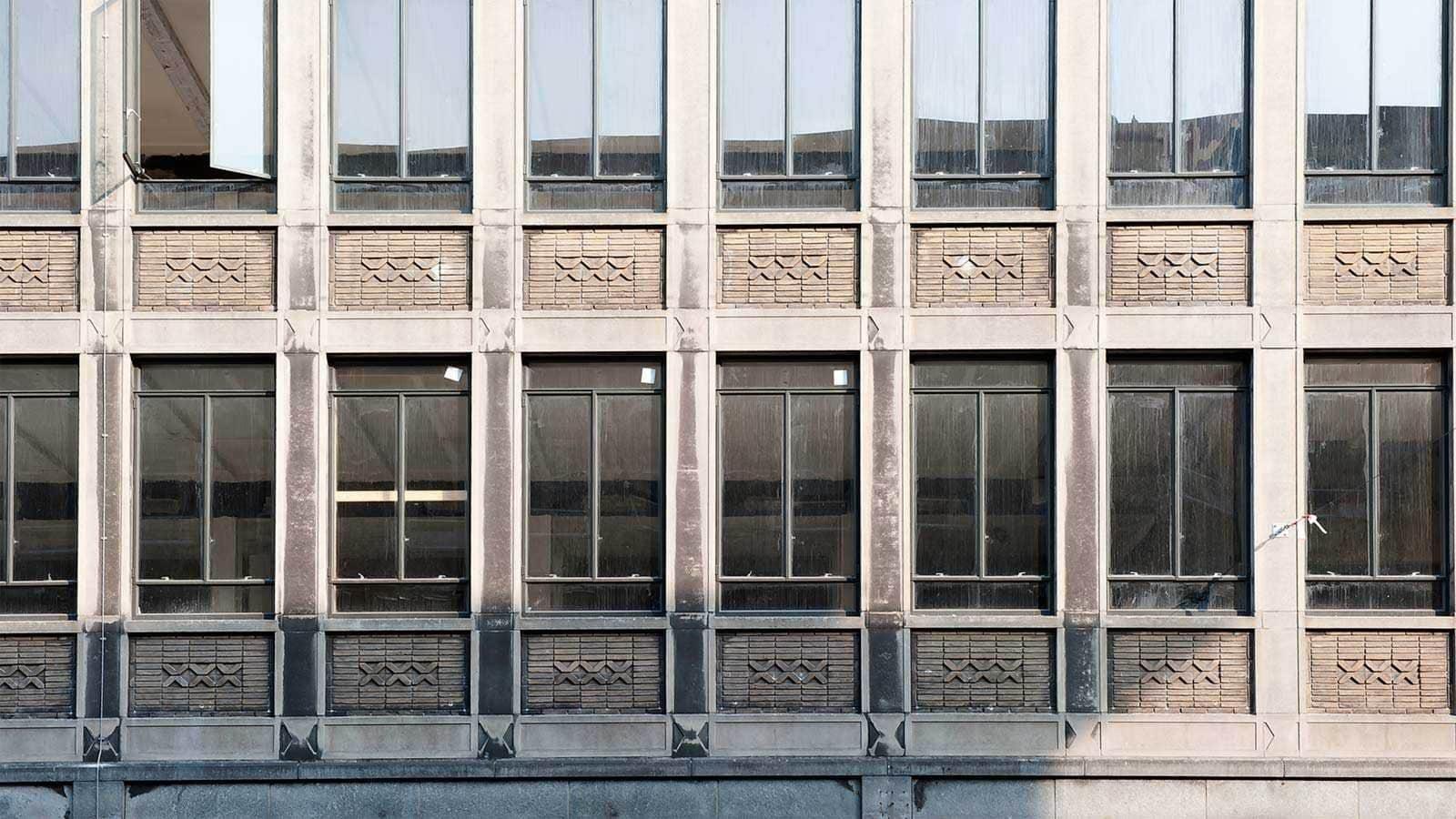 Stadstimmerhuis Rotterdam 6