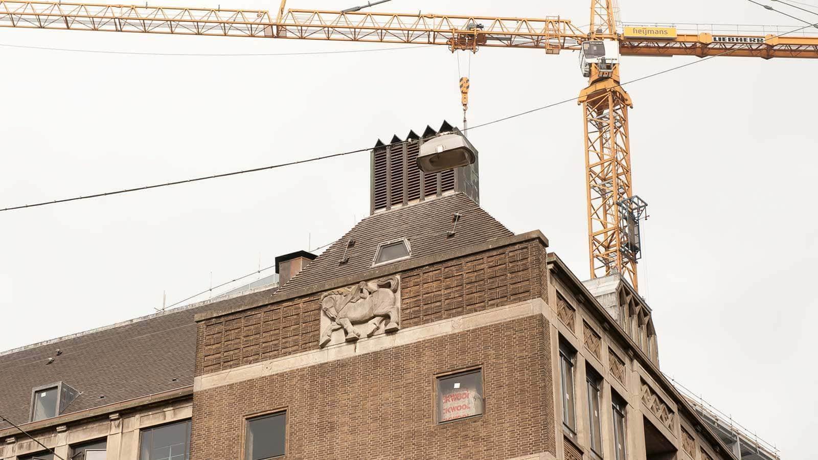 Stadstimmerhuis Rotterdam 7
