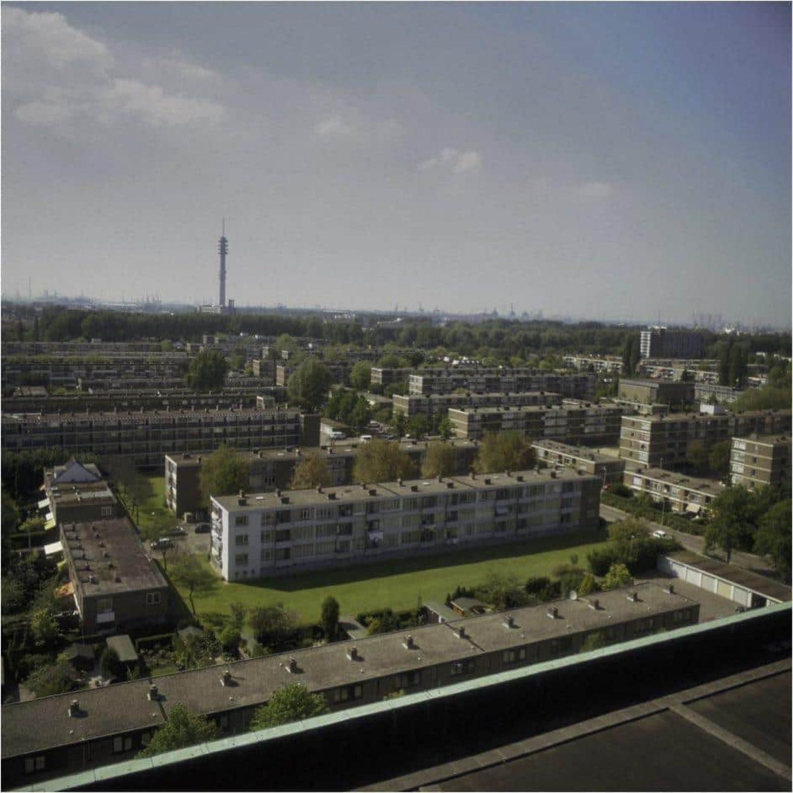 Woonwijk Pendrecht