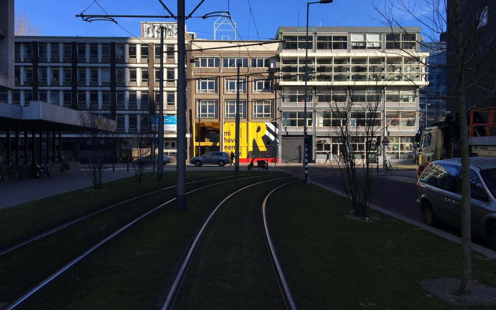 Programma Publiek College Rotterdam Central District