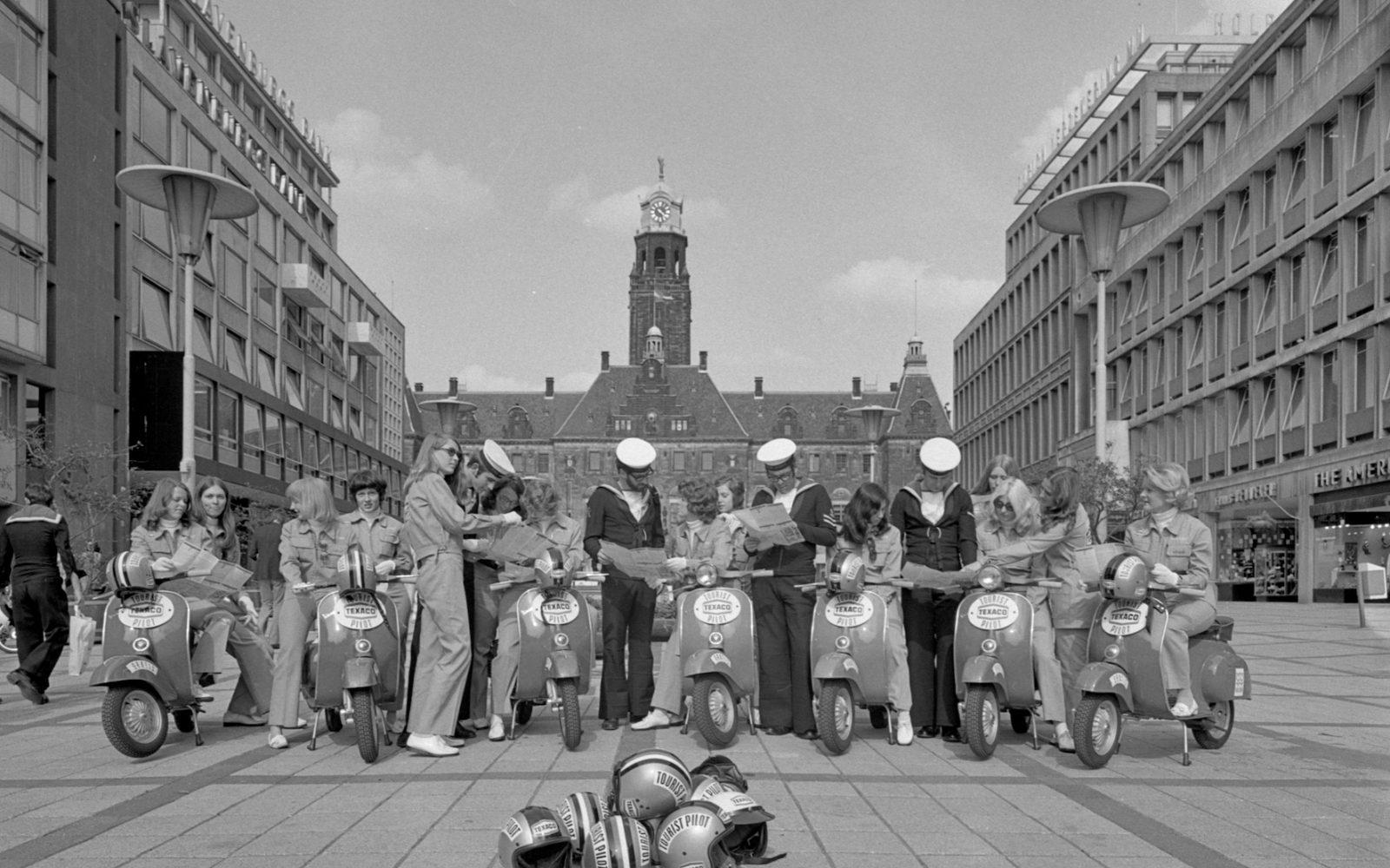 Expositie Rotterdam een attractie?!