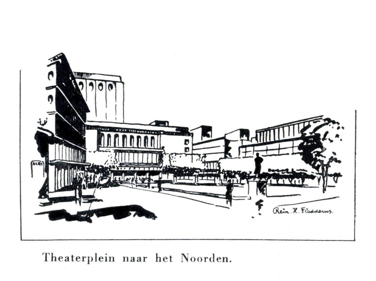 01 schouwburgplein 1946 bp2