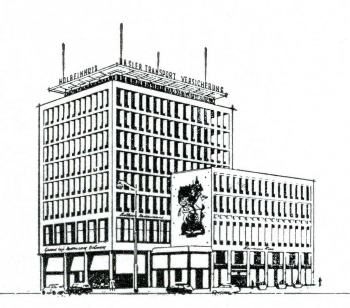 07 holbeinhuis 1958 Maasstad 1958 1 2 3 p 68 2