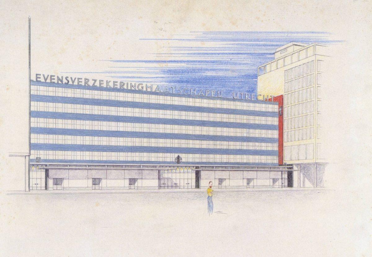 08 Utrecht 1957 Compleet werk