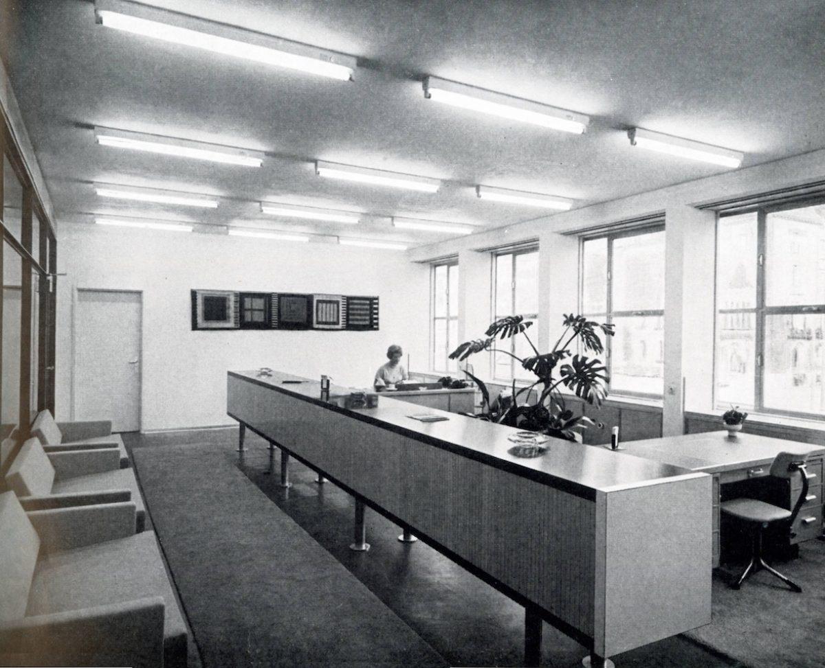 08 Utrecht 1962 BW 1962 2