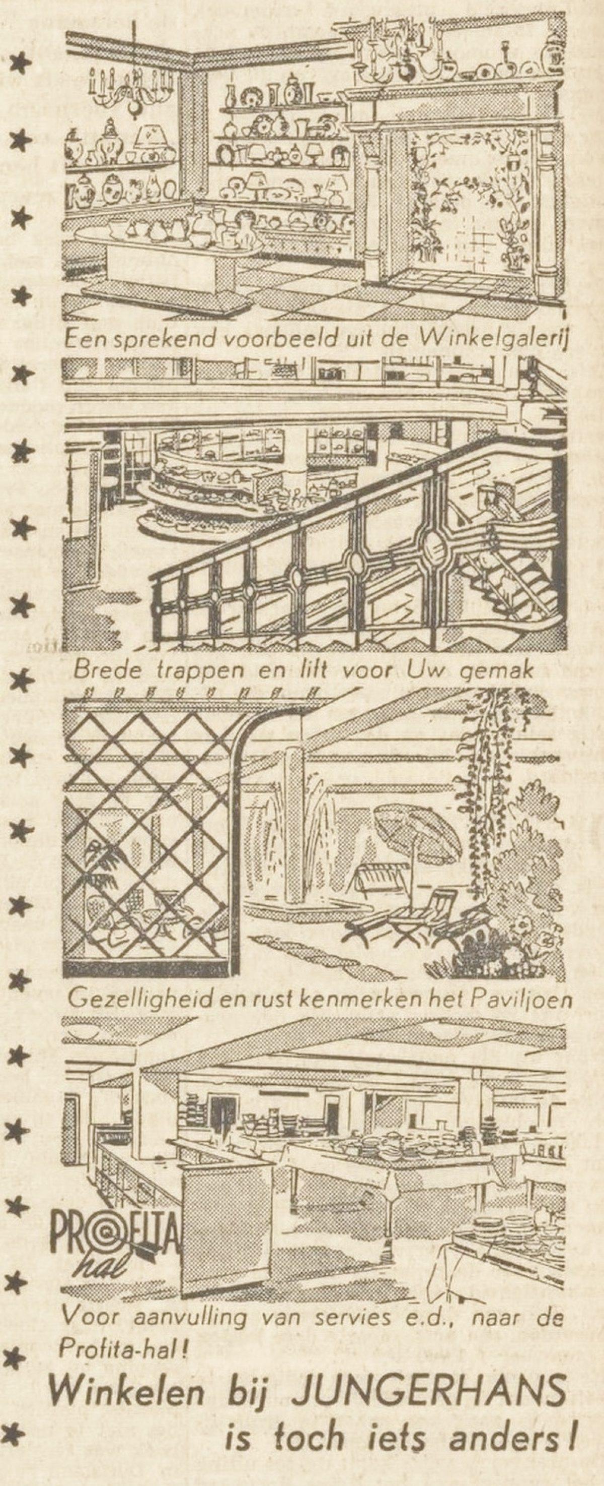 15 jungerhans Maasbode 25 06 1953