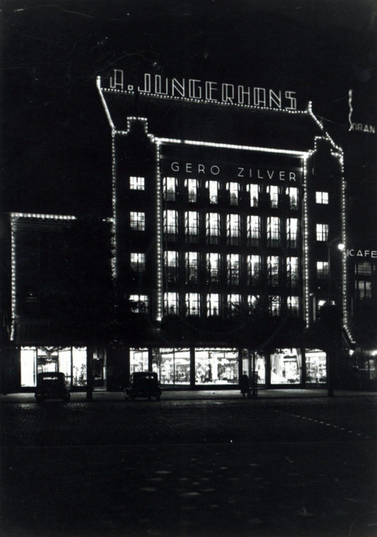 1935 1939 Jungerhans FH van Dijk NL Rt SA 4117 1976 11869 01