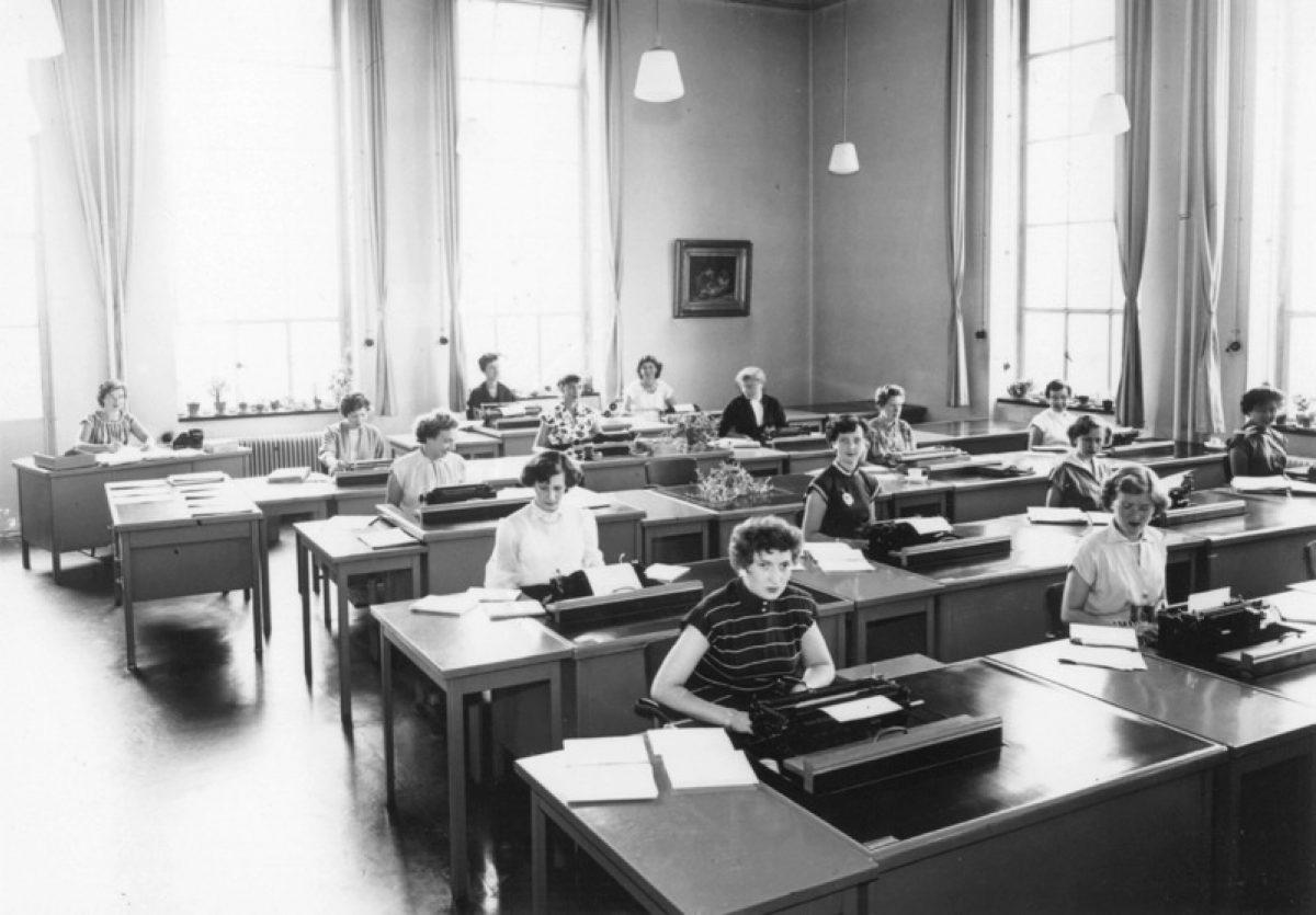 1955 Belastingkantoor Fv Dijk NL Rt SA 4117 1976 6872 01