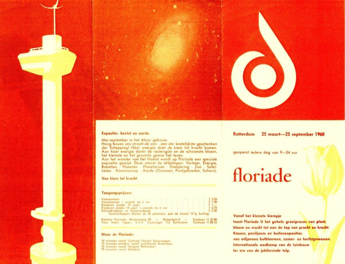 1960 floriade folder small