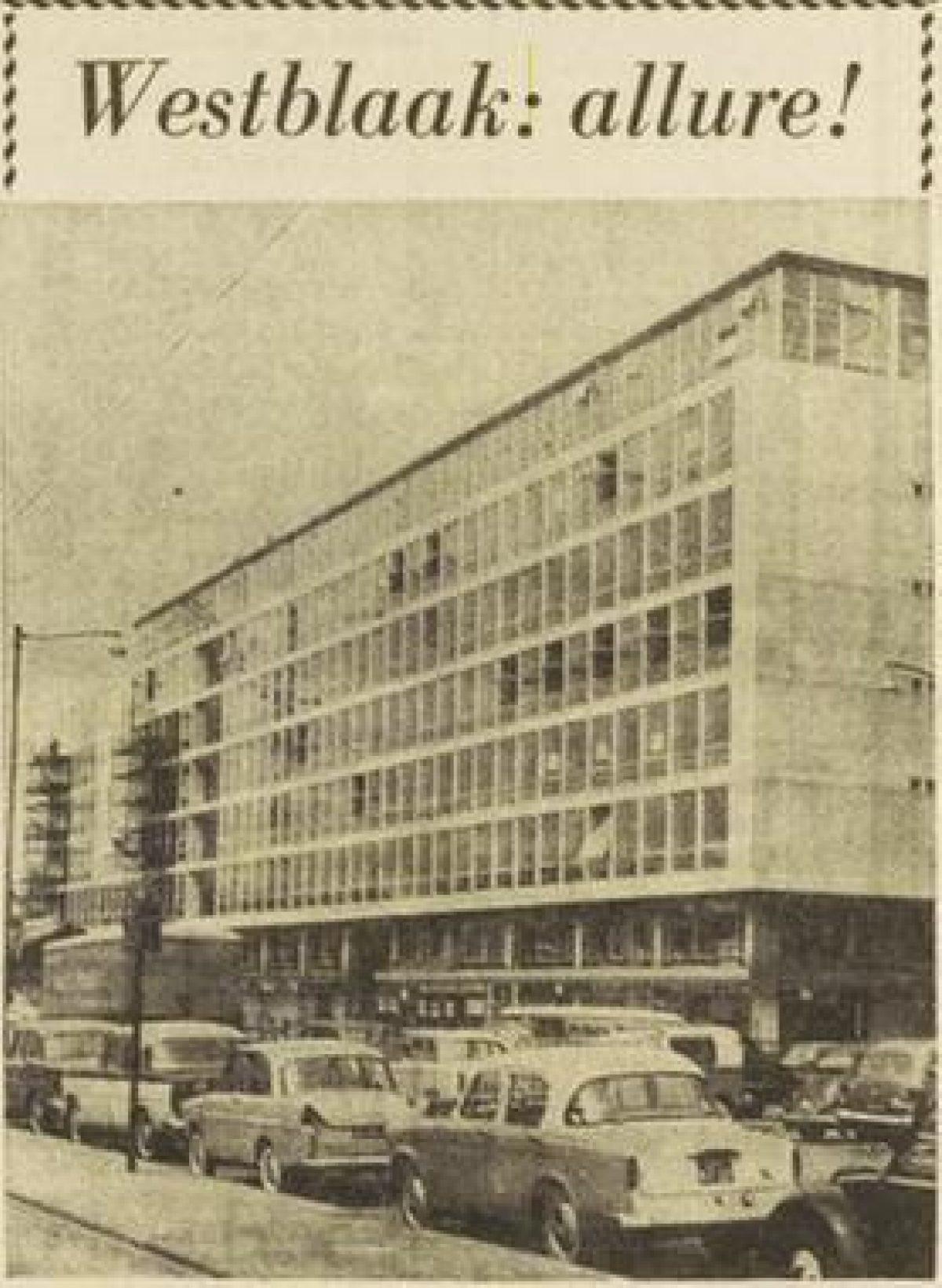 1960 0510 Grotiushuis HVV ddd 010951088