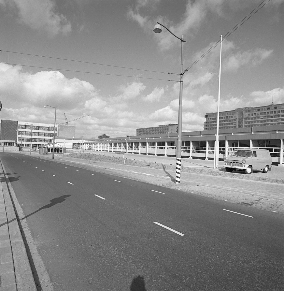1967 Provisorium AG NL Rt SA 4121 10097 01