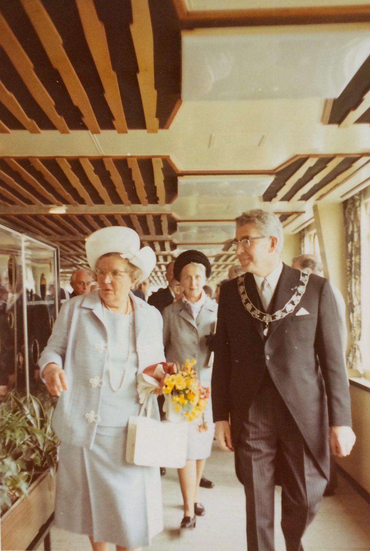 19700424 Opening Deense Kerk