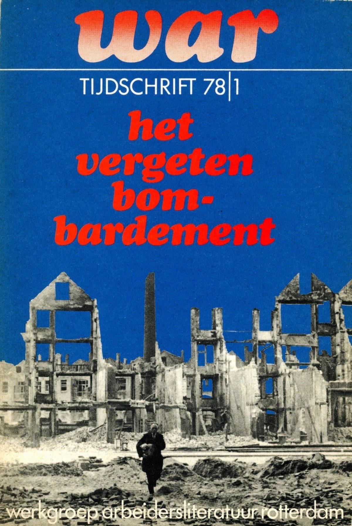 1h algemeen T 1978 vergeten bomb