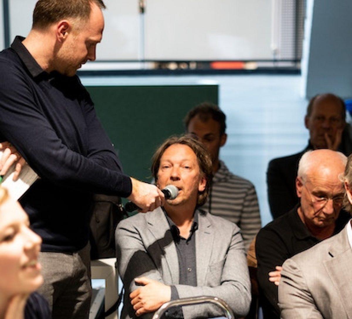 20190517 S Ymposium Vander Pol Knibbeler by Raisadekoning