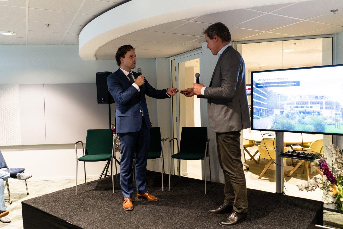 20190517 Symposium Kurvers Den Boer Raisade Koning