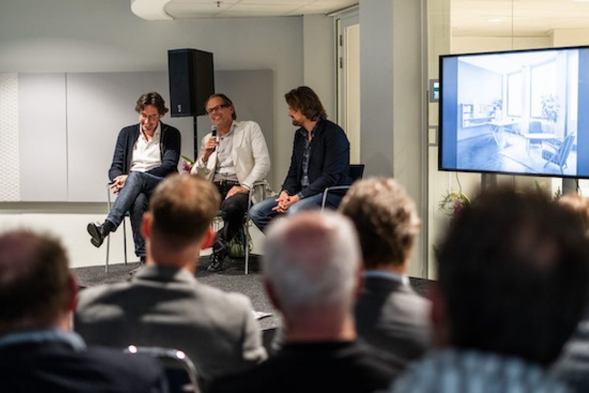20190517 Symposium Raaphorst Molenaar Hoorn by Raisade Koning