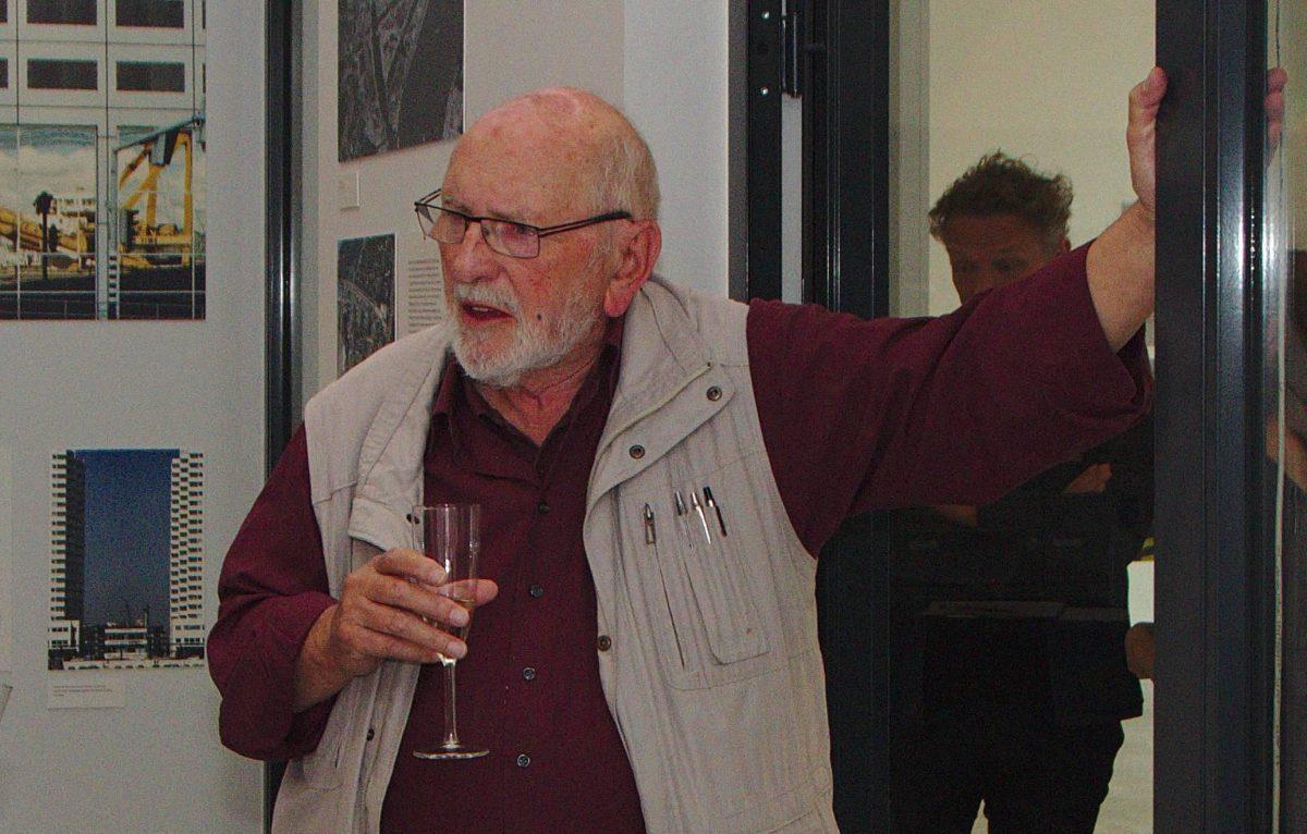 20200911 Frans Hooykaas op expo