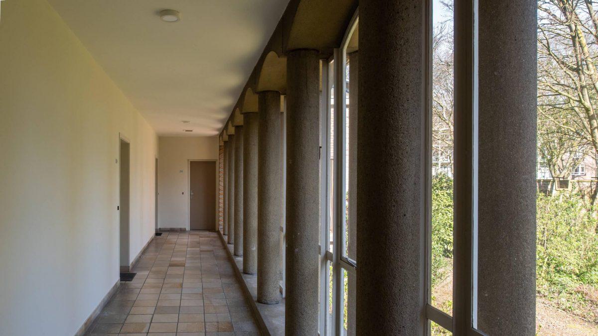 2021 Marlies Lageweg SPWR klooster12 Regina Pacis