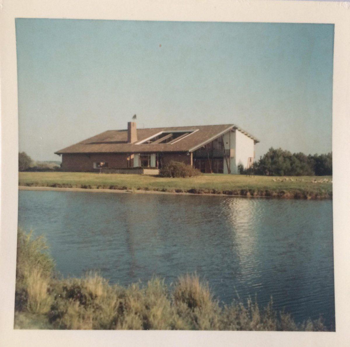 Huis Haamstede2 Bakker