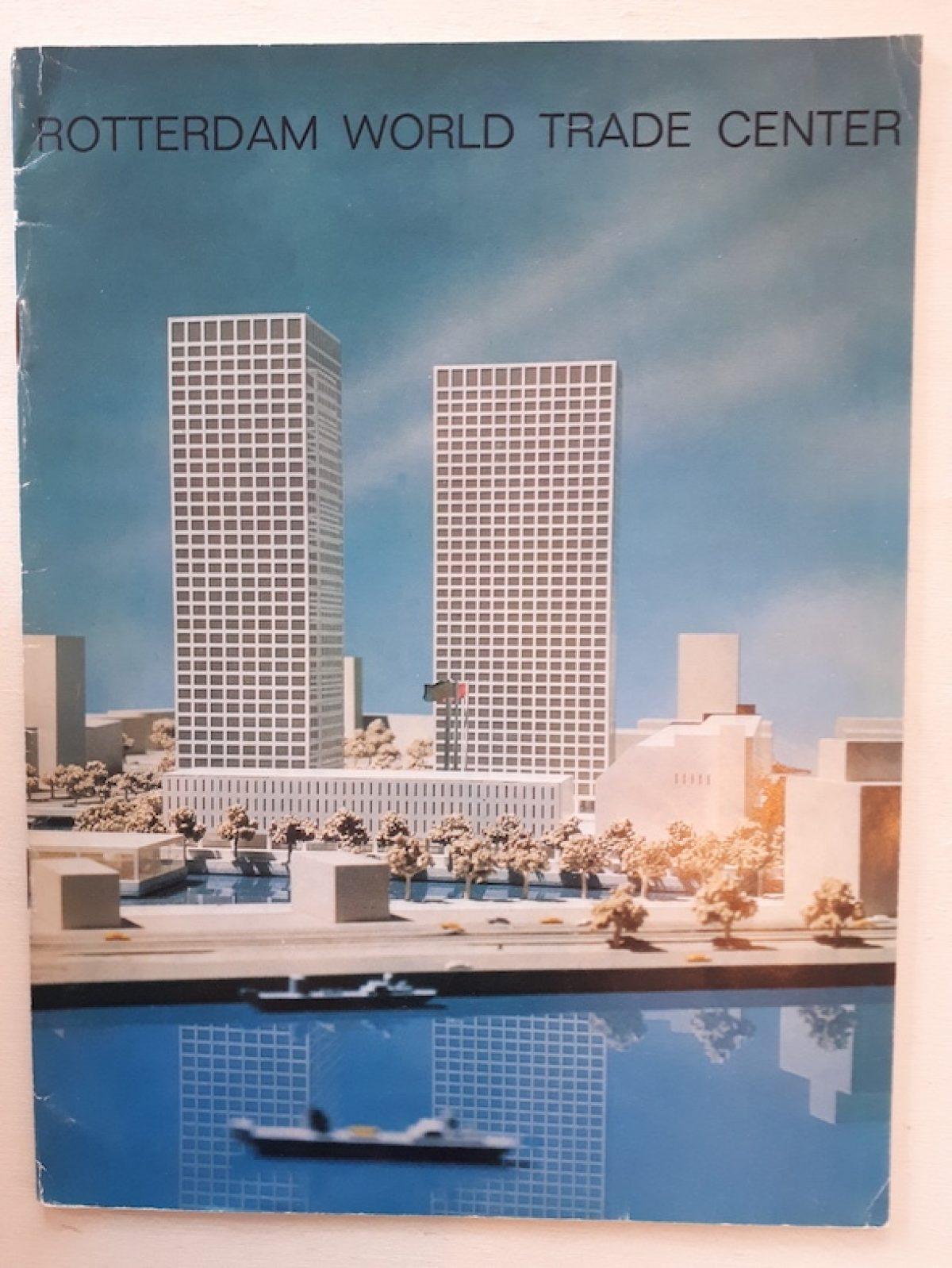 Jv Teeffelen World Trade Center small