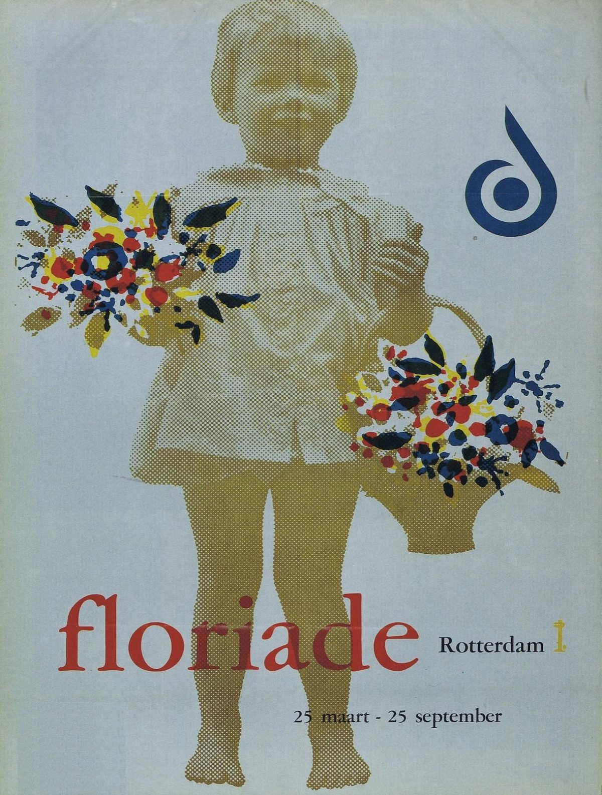1960 floriade affiche small