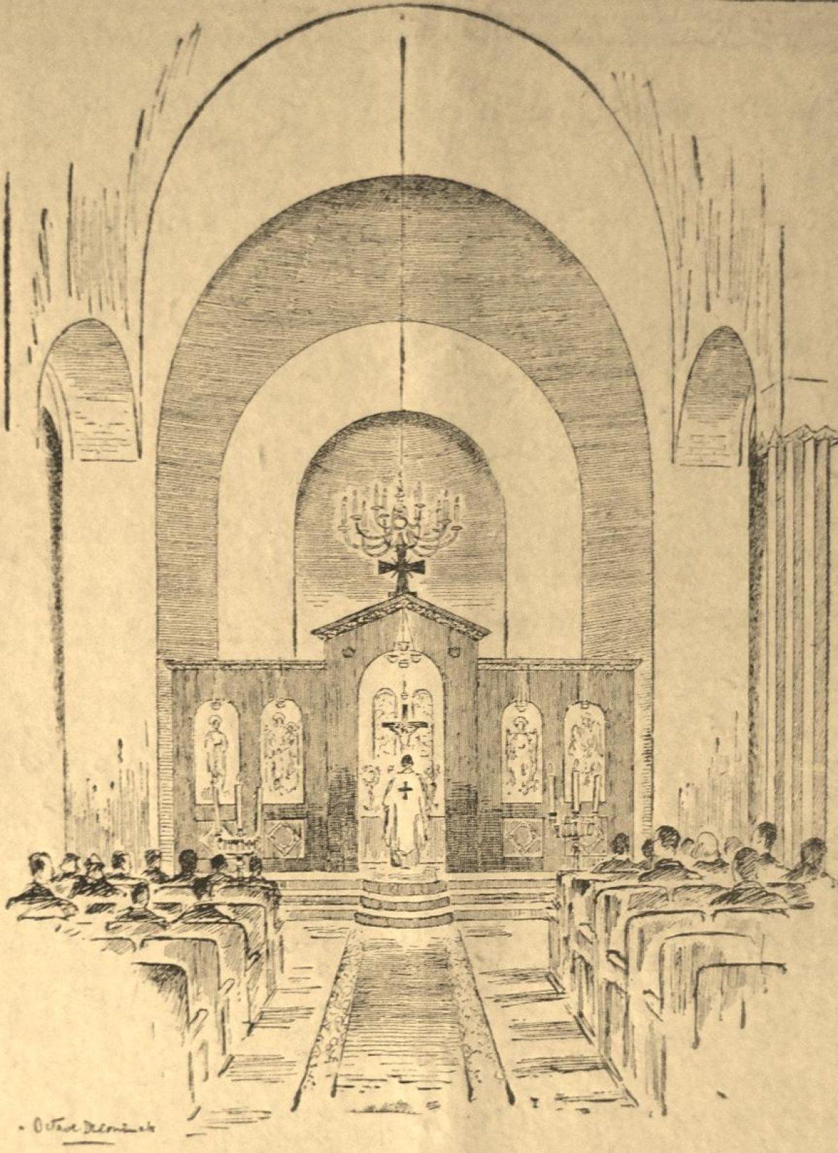 Griekse kerk HR 1957 10 04