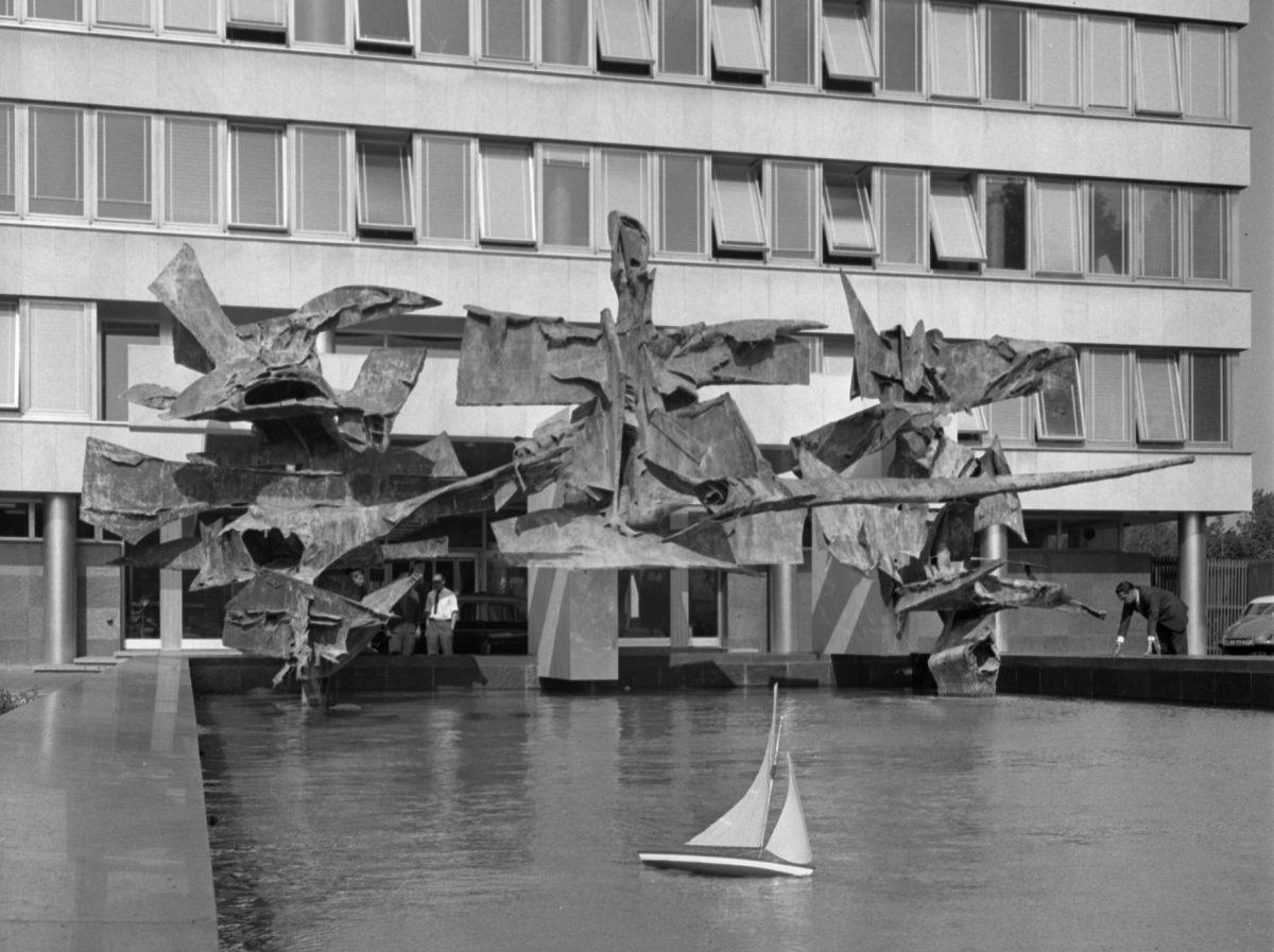 Couzijn unilever 1963 06 NL Rt SA 4121 6588 ag