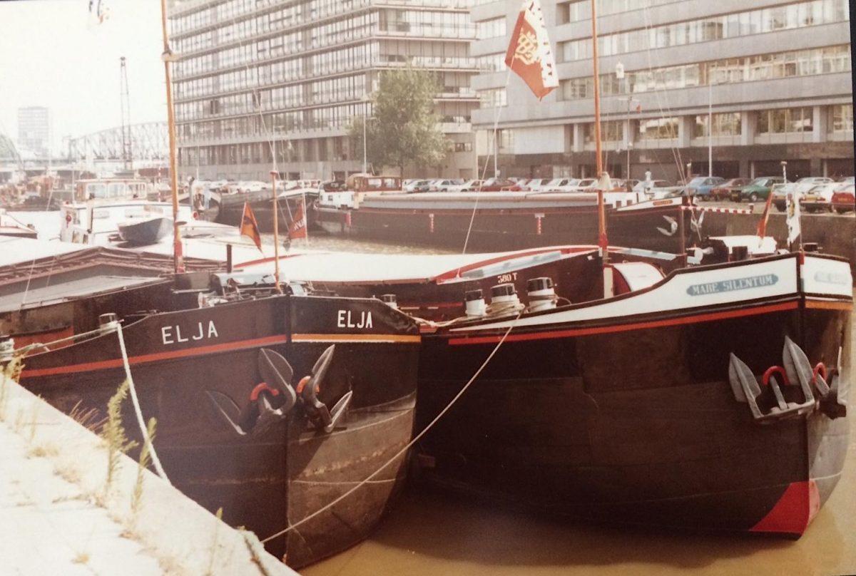 De Groot Mare Silentum muo Pakhoed ong 1980
