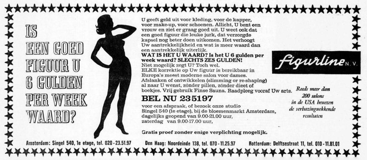 A20 figurline 1967