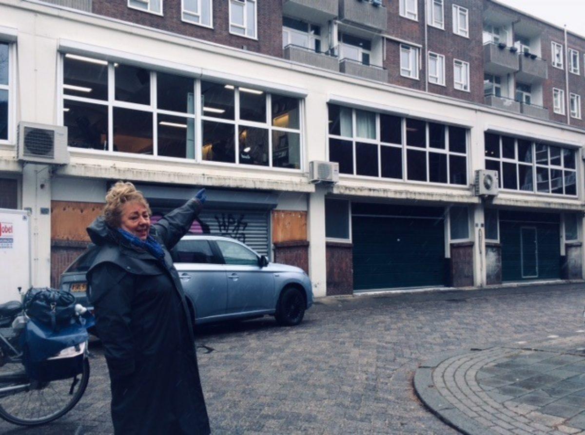 Carolien van Gorkum Schildersstraat