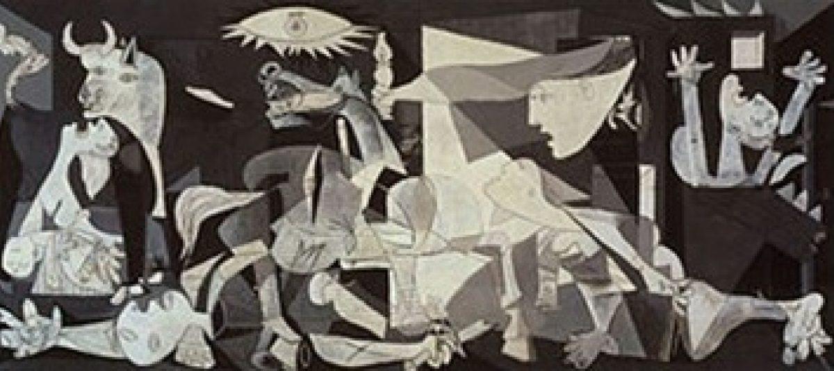 Jv Teeffelen Guernica