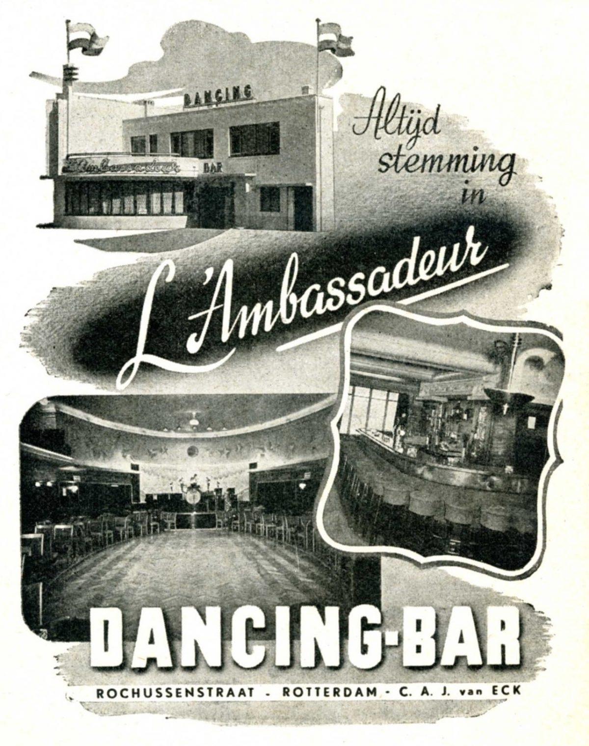 Noodw Ambassadeur Maasstad 1948 1