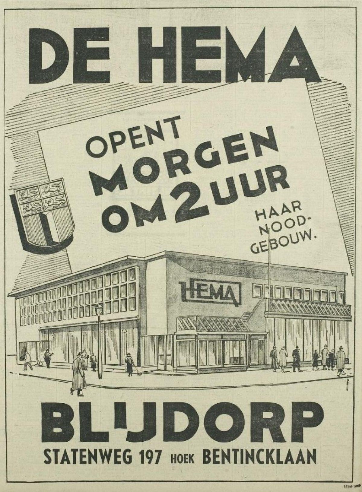 Noodw Blijdorp RN 14 11 1940