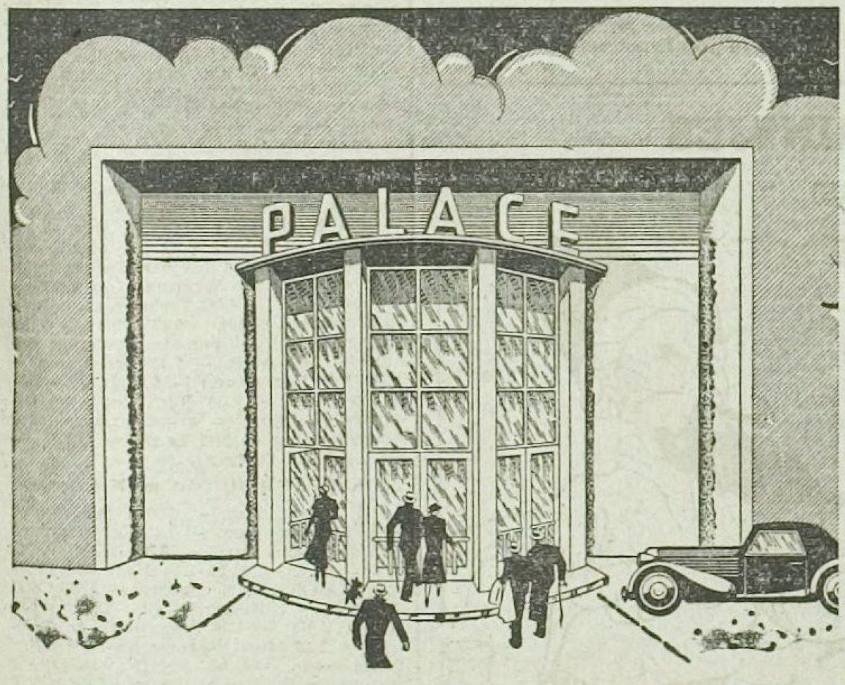 Palace 1 RN 20 3 1941