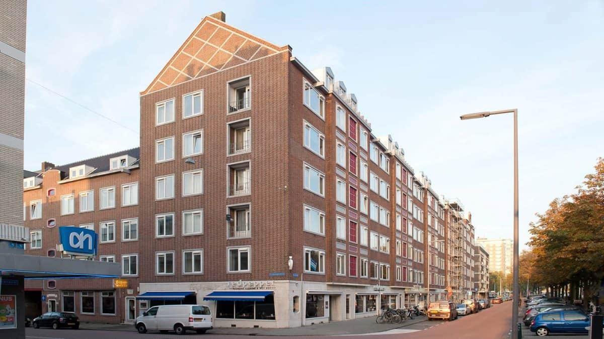 Groenendaal Rotterdam 2