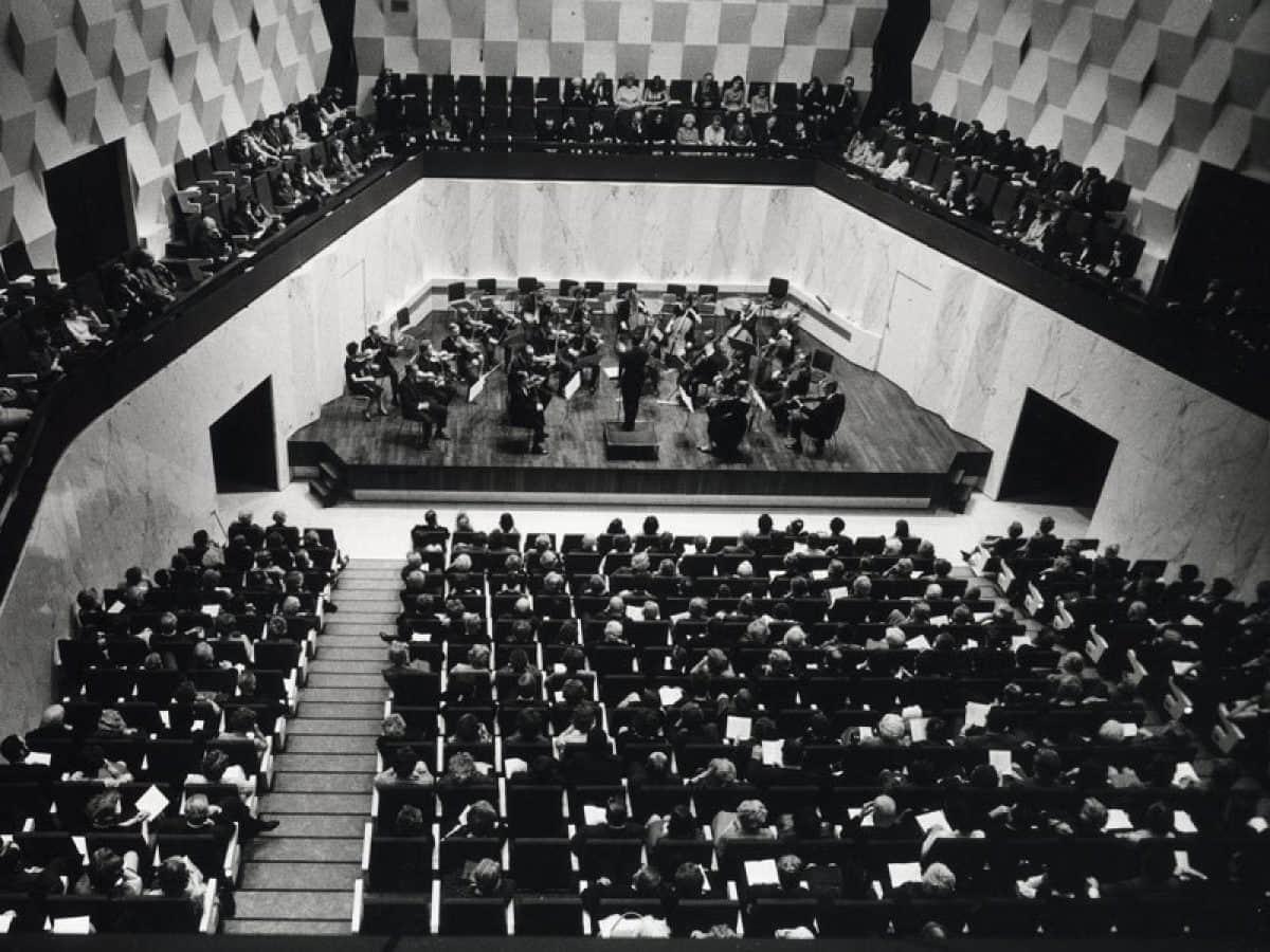 Kraaijvanger Dedoelen Concertzaalklein