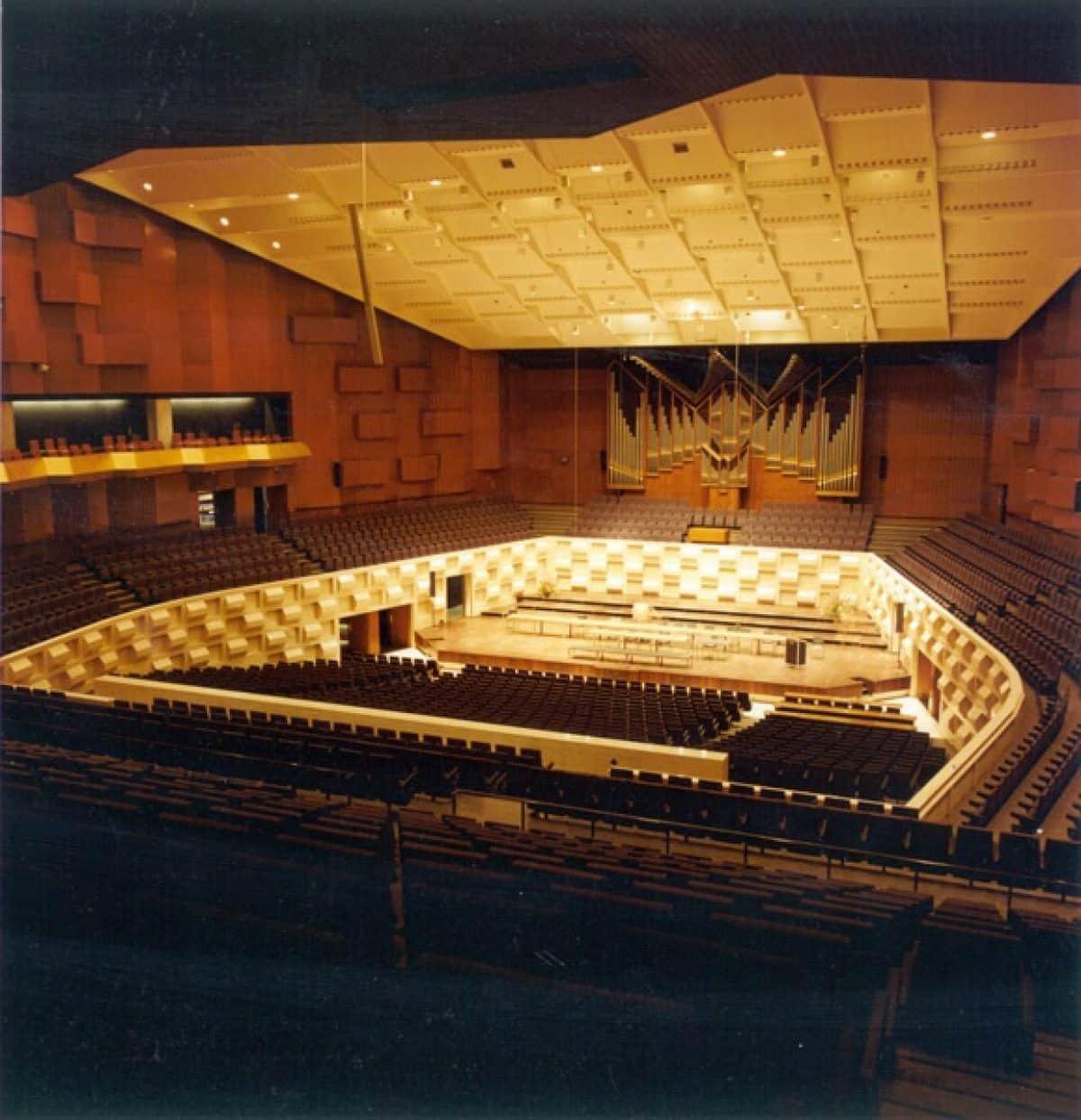 Kraaijvanger Dedoelen Concertzaalkleur