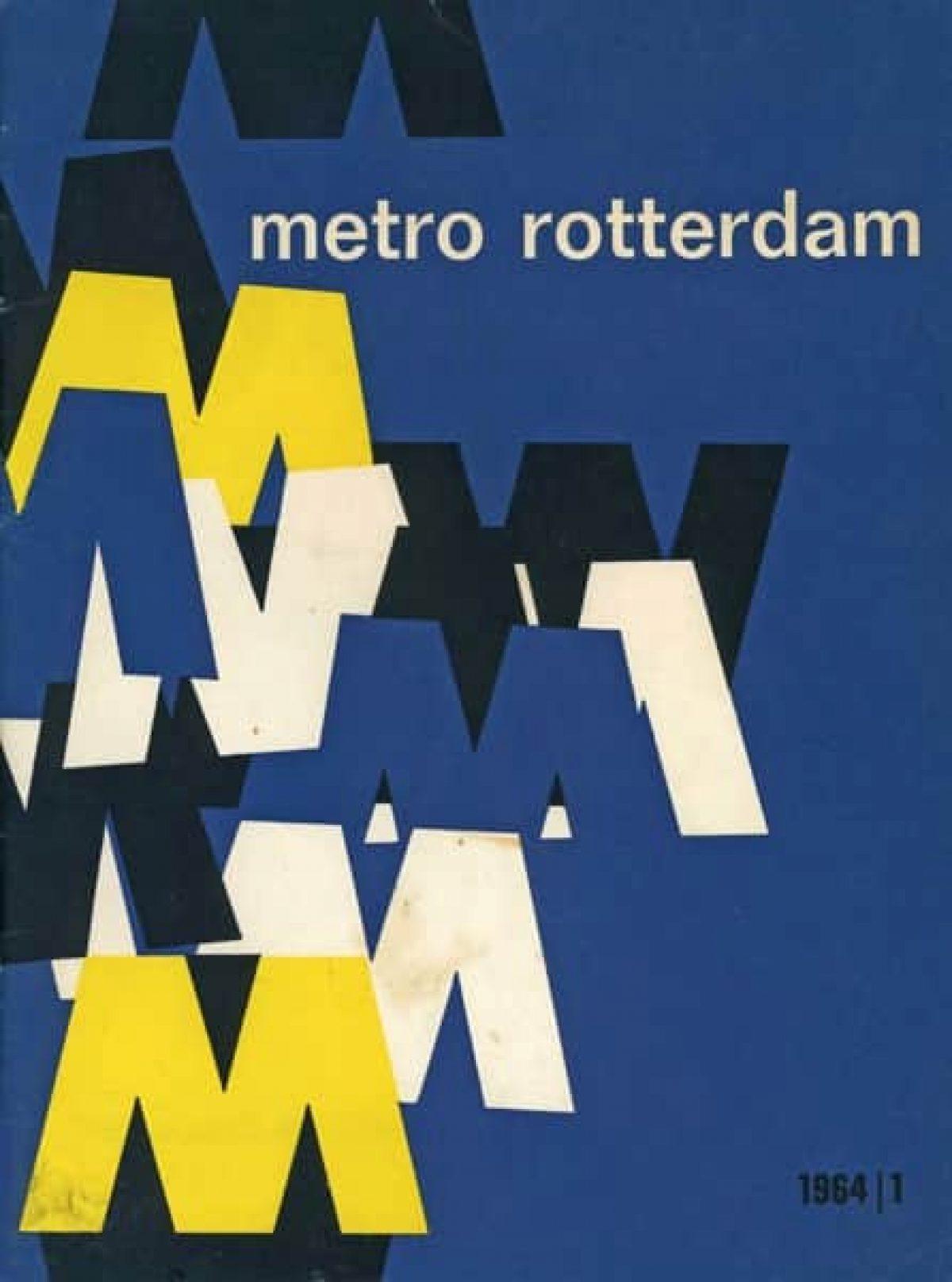 Onbekend Metro
