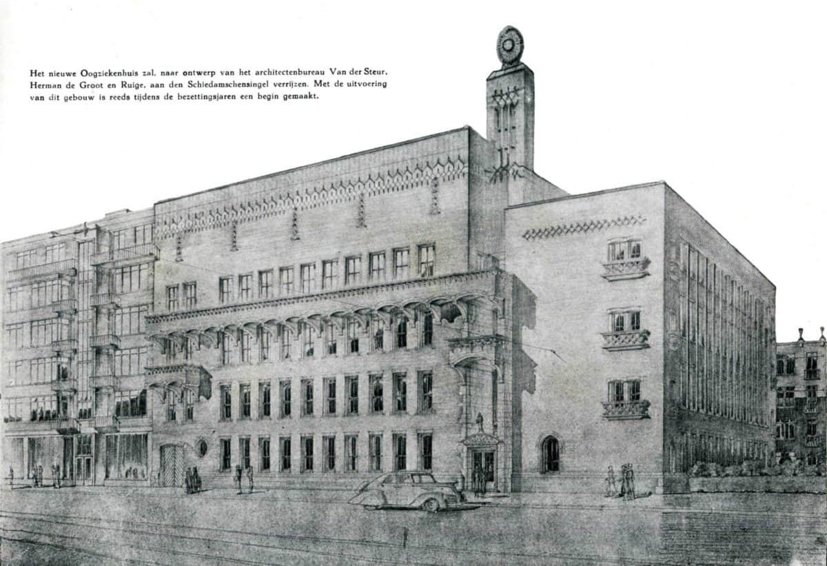 Oogziekenhuis-Maasstad-1946-april