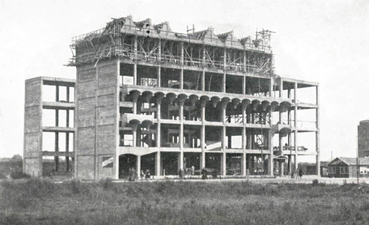 Oogziekenhuis-Maasstad-1947-sep-oct