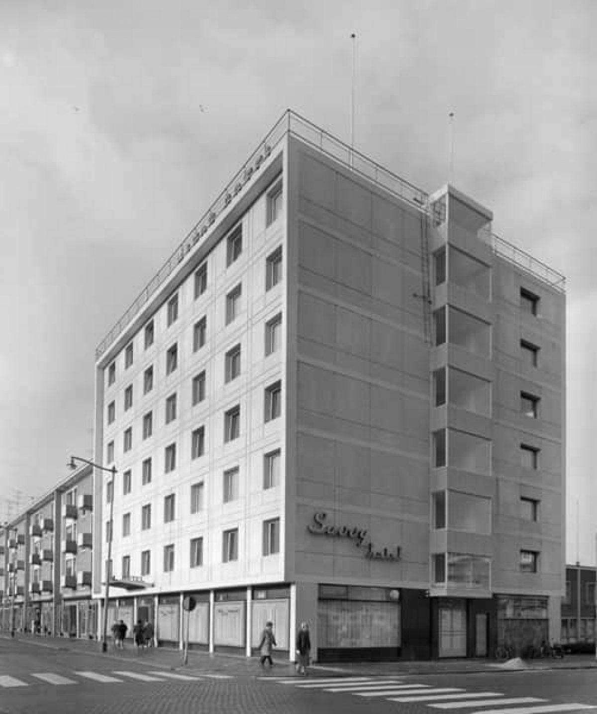 Stadsarchief Savoy