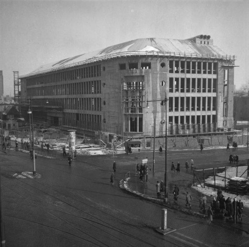 Vernieuwd: het artikel van de Rotterdamsche Bank