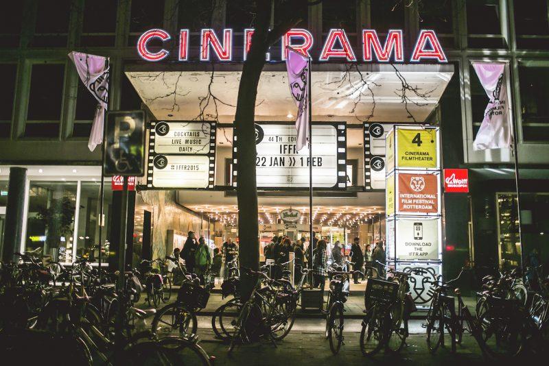 Sneak preview Rotterdam een attractie?! - 7