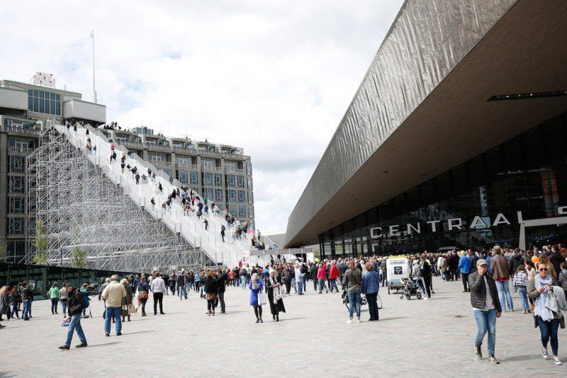Rotterdam een attractie?!