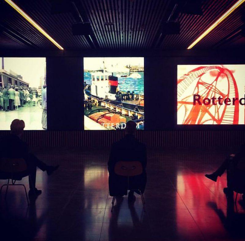 Vrijdag 2 en 9 juli voorstellingen Rotterdam een attractie?! in Theater Rotterdam