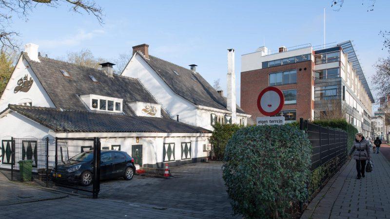 Nieuw in onze serie: Old Dutch, wederopbouw van het eerste uur