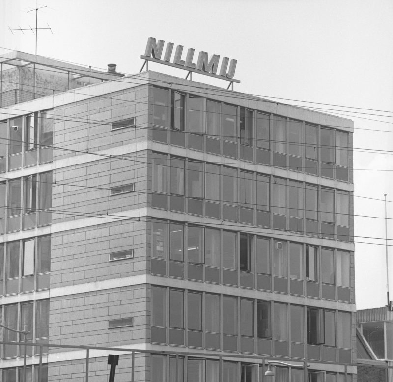 Nillmij office building (Schieblock)
