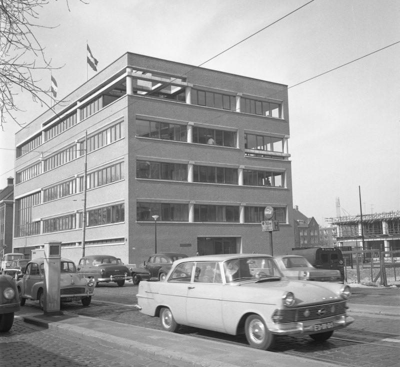 Nieuw - Centraal Bureau voor Arbeidsvoorziening SVZ